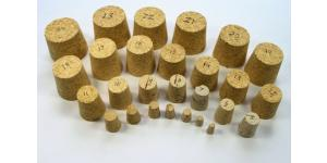 No.04 Tapered Cork 15.9 mm